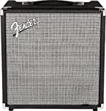 Fender Rumble 25 v3 Bass Combo Amplifier...