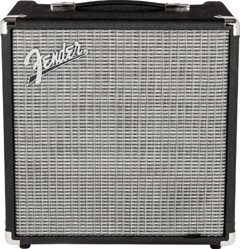 Fender Rumble 25 v3 Bass Combo A...