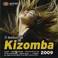 O Melhor Kizomba 2009