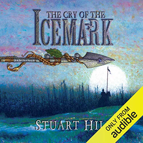The Cry of the Icemark cover art