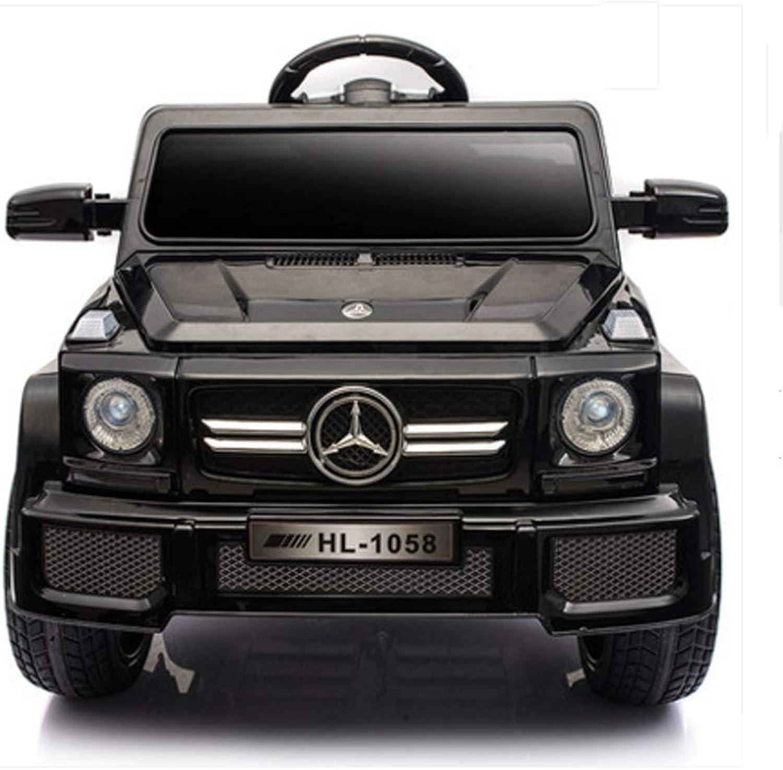 Elektroauto Für Kinder Mit Vier Rdern Off-Road-Kinderwagen Kann Double Drive Baby Spielzeug Batterie Auto Sitzen