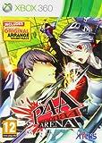 Persona 4 Arena  [Importación inglesa]