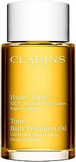 Clarins Tonic Body Treatment Oil - 3.4 fl oz