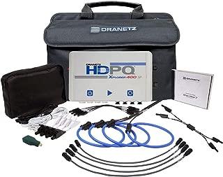 Dranetz HDPQ-SPX4AFLEX6KPKG HDPQ-SP Xplorer 400 60/600/6000A Flex Package