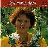 Solveig Faringer - Solveigs Sang