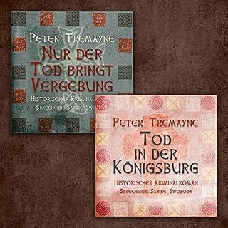 Nur der Tod bringt Vergebung / Tod in der Königsburg Titelbild