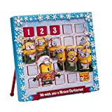 Kurt Adler 9.5' Despicable Me Advent Calendar