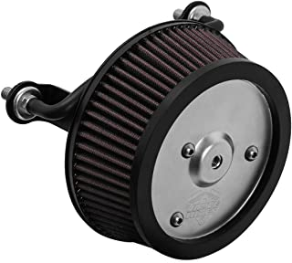 Vance & Hines 17-19 Harley FLHX2 Naked VO2 Air Intake (Does Not Fit OEM Cover)