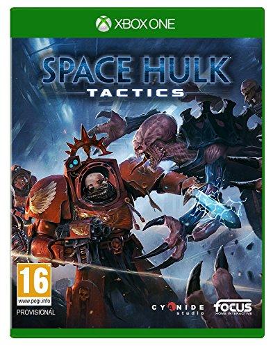 Space Hulk Tactics - Xbox One [Edizione: Regno Unito]