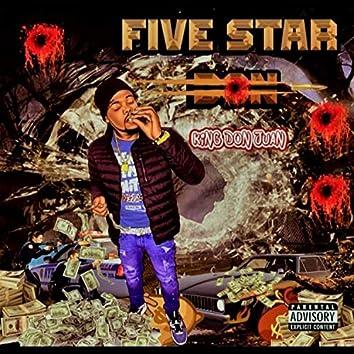 5 Star Nigga