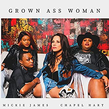Grown Ass Woman (GAW)