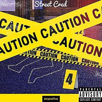 Street Cred, Pt. 2 (feat. Tae Gutta)