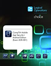 CompTIA Mobile App Security+ Android Edition (Exam ADR-001)