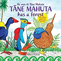 Tāne Mahuta has a Forest (Row, row, row your waka)