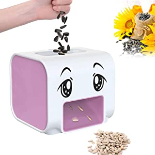 Electric Portable Peeling Melon Seeds Artifact - Sunflower Seed Peeler, Smart Electric Melon Seed Peeler Electric Peeler w...