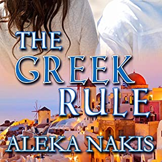 The Greek Rule cover art