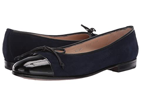 Gravati Bowed Loafer