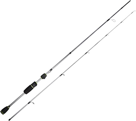 KastKing Calamus Ultra-Light Spinning Fishing Rods, Great...