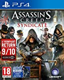 Assassin's Creed Syndicate - PS4 Exclusive (The Dreadful Crimes 10...