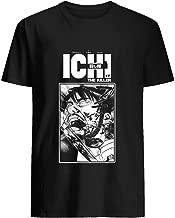 ICHI The Killer Kakihara Takashi Miike Hideo Yamamoto Shirt T shirt Hoodie for Men Women Unisex