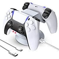 Deals on MoKo Charger Station for PS5 Controller