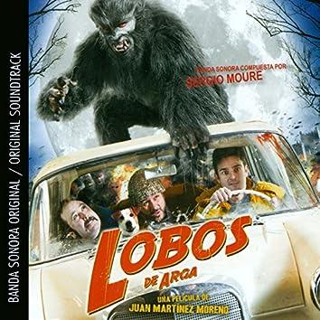 Lobos de Arga (Banda Sonora Original)