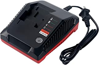 Best porter cable pc186cs battery charger Reviews