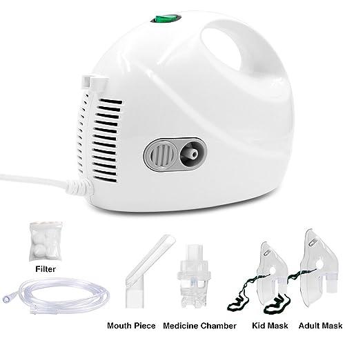 Nebulizer for Kids: Amazon com