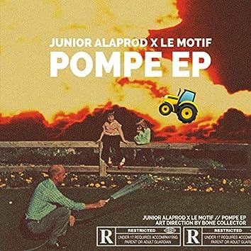 Pompe - EP