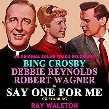 Say One for Me (Original Soundtrack)