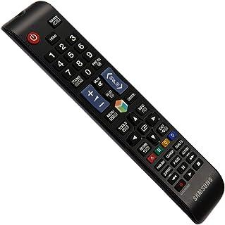 جهاز تحكم عن بعد لتلفزيون سامسونج ليد ذكي و ثلاثي الابعاد