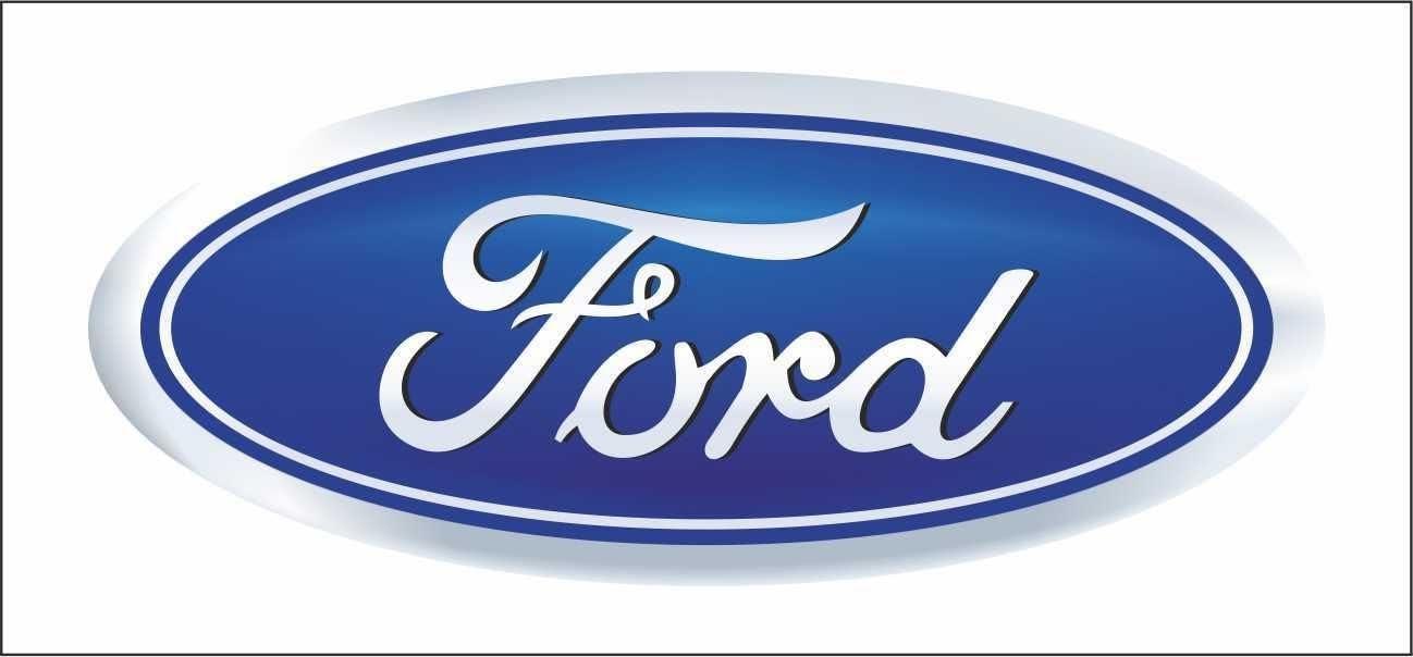 Graphic Lab Aufkleber Sticker Ford Auto Rally Formula 1 Racing Decal Sticker Küche Haushalt
