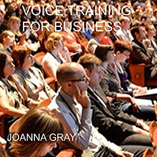 Voice Training for Business Titelbild