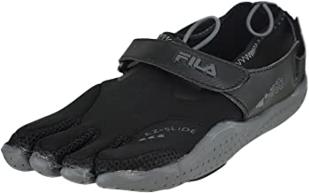 Fila Skeletoes Ez Slide Drainage Women's Lightweight Five Finger Athletic Shoes
