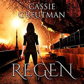 Regen                   By:                                                                                                                                 Cassie Greutman                               Narrated by:                                                                                                                                 Jennifer Swanepoel                      Length: 9 hrs and 11 mins     Not rated yet     Overall 0.0