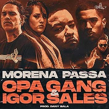 Morena Passa