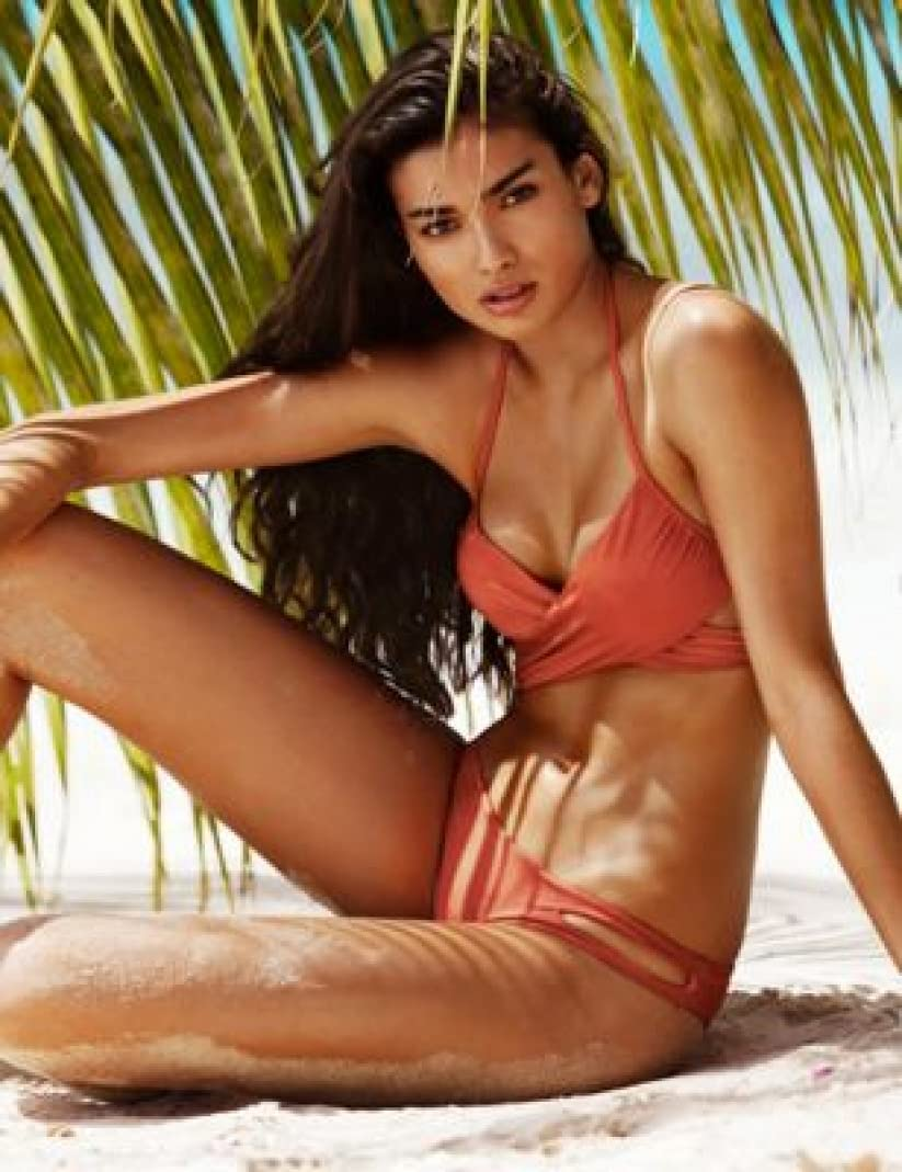Kelly Gale - 36X48 Rare Poster trend rank Print FCA #IDP403840 Ranking TOP18