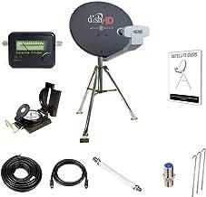 Dish Network Turbo HDTV Satellite Tripod Kit