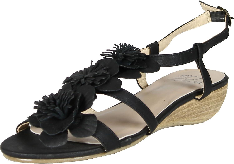 GCNY Good Choice Womens Rossana Sandals