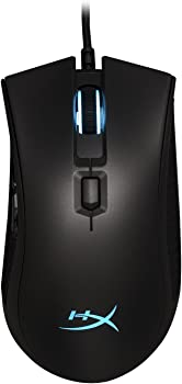 HyperX Pulsefire FPS USB Optical Gaming Mouse