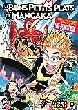 Les Bons Petits Plats d'un Mangaka - Vol01 (Kuropop)