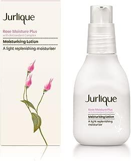 JURLIQUE 茱莉蔻 玫瑰衡肤保湿乳液50ml(进)