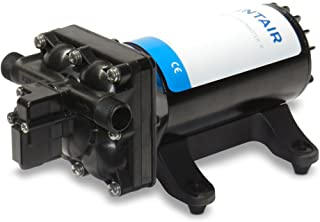 shurflo baitmaster livewell washdown pump