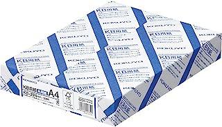 日本市場で強力 コクヨコピー用紙A4白色度80%紙厚0.09mm500枚FSC認証KB-39N