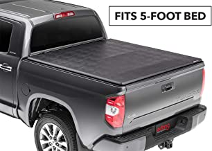 Extang Trifecta 2.O Soft Folding Truck Bed Tonneau Cover | 92830 | fits Toyota Tacoma (5 ft) 2016-18