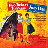 Two Tickets To Paris by Joey Dee & The Starliters (2013-05-04)