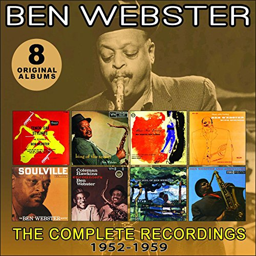 The Complete Recordings: 1952-1959