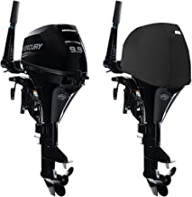 Oceansouth Mercury Half Outboard Cover 209CC 8HP (4 Stroke 2CYL)