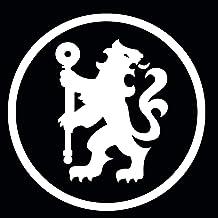 4-teiliges Aufkleber-Set Premiership Soccer Chelsea FC Team Montage 20//21 Die Poster-Alternative The Blues