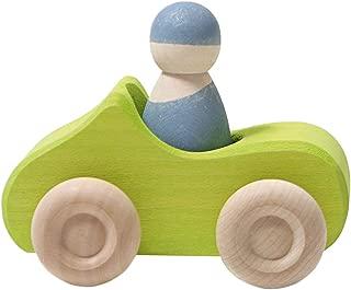 Mini rotolamento ruota da Lime e legno di acero Grimm